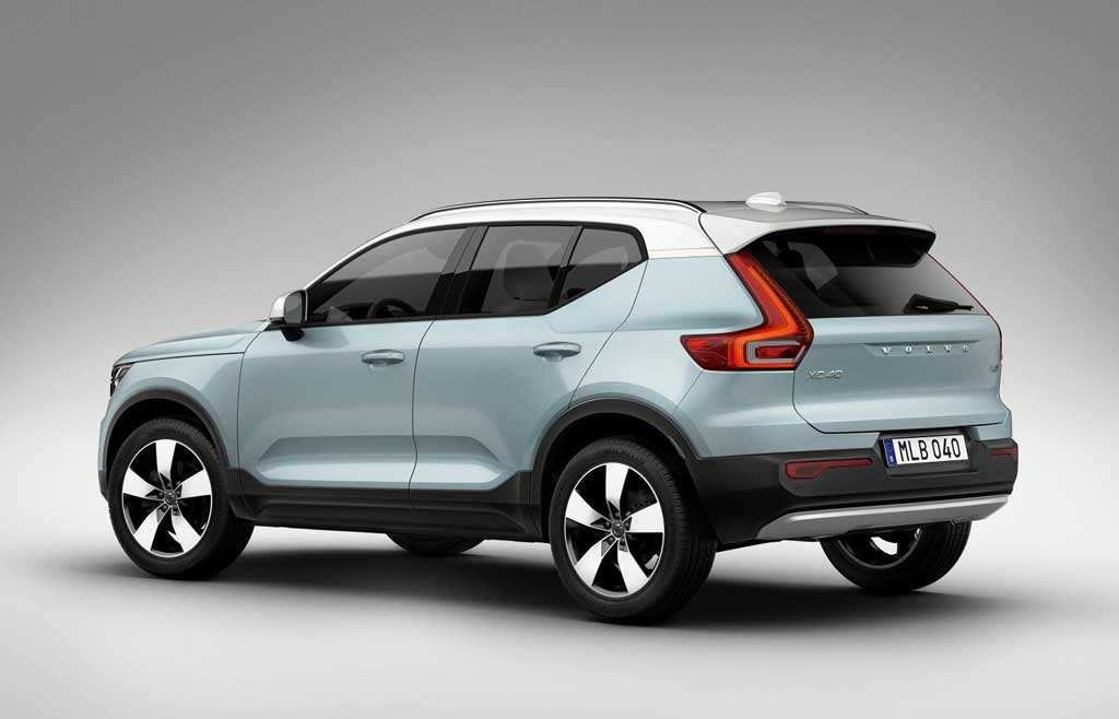 21 All New Volvo 2019 Coches Electricos Photos for Volvo 2019 Coches Electricos