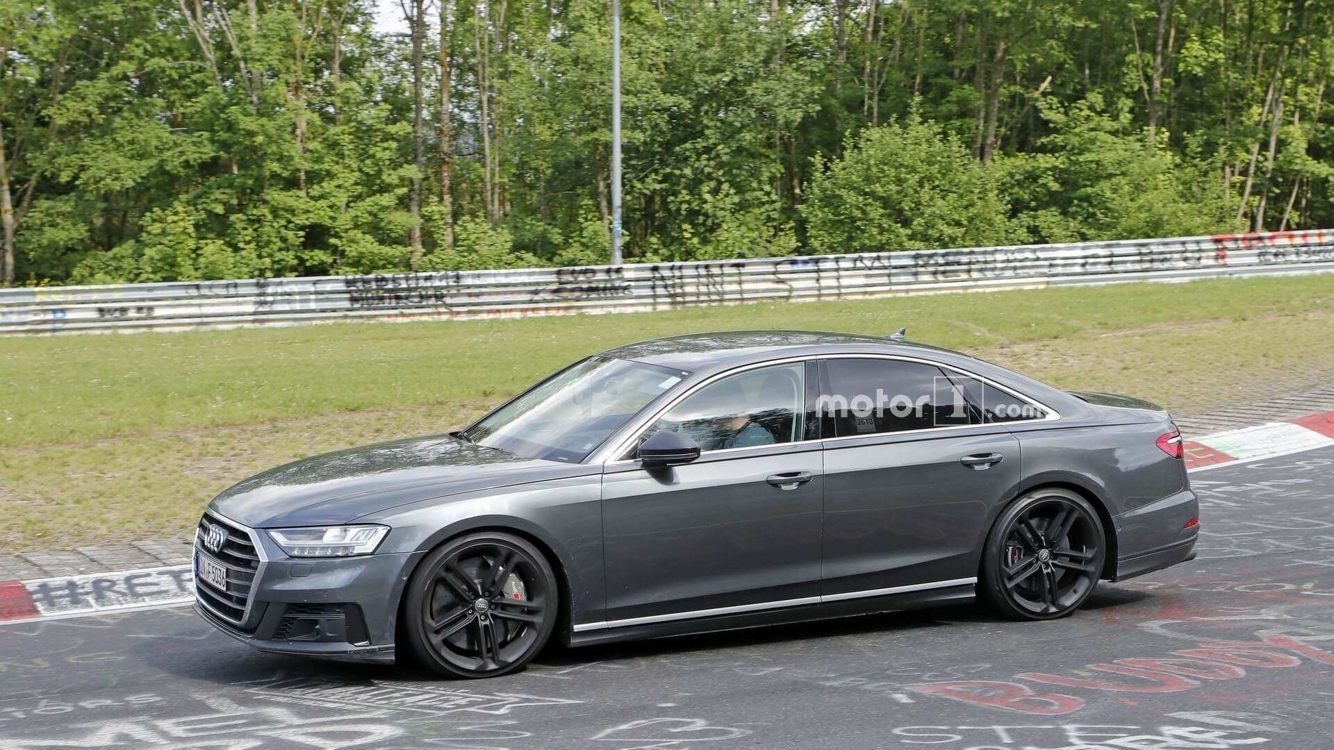 21 Best Review 2019 Audi S8 Pricing with 2019 Audi S8