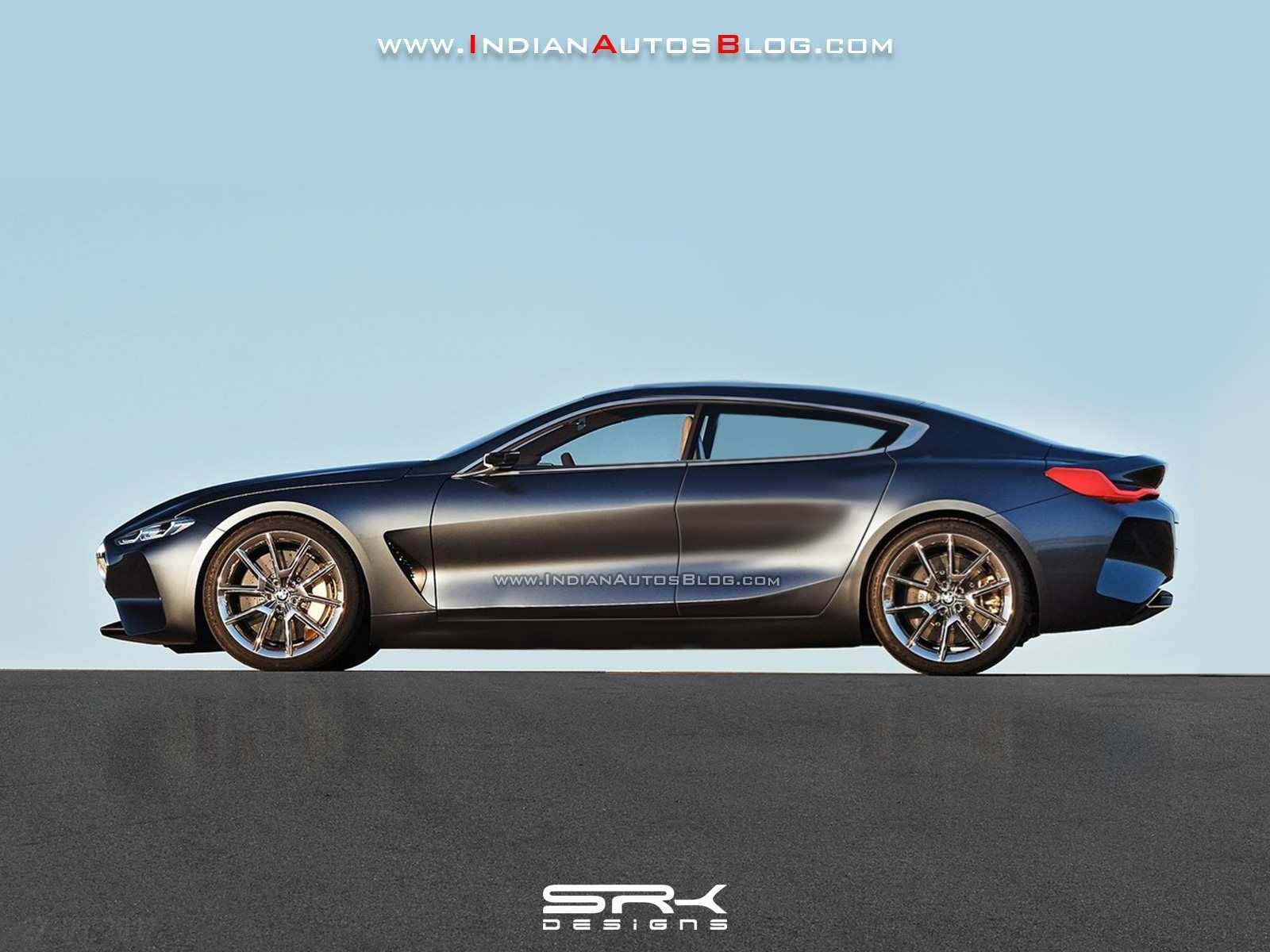 21 Best Review 2019 Bmw 8 Series Gran Coupe Specs for 2019 Bmw 8 Series Gran Coupe