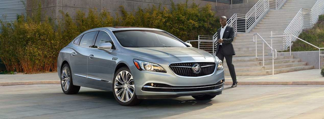 21 Best Review 2019 Buick Sedan Redesign with 2019 Buick Sedan