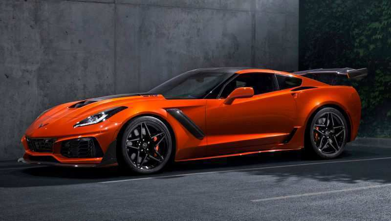 21 Best Review 2019 Chevrolet Corvette Zr1 Price Release Date by 2019 Chevrolet Corvette Zr1 Price