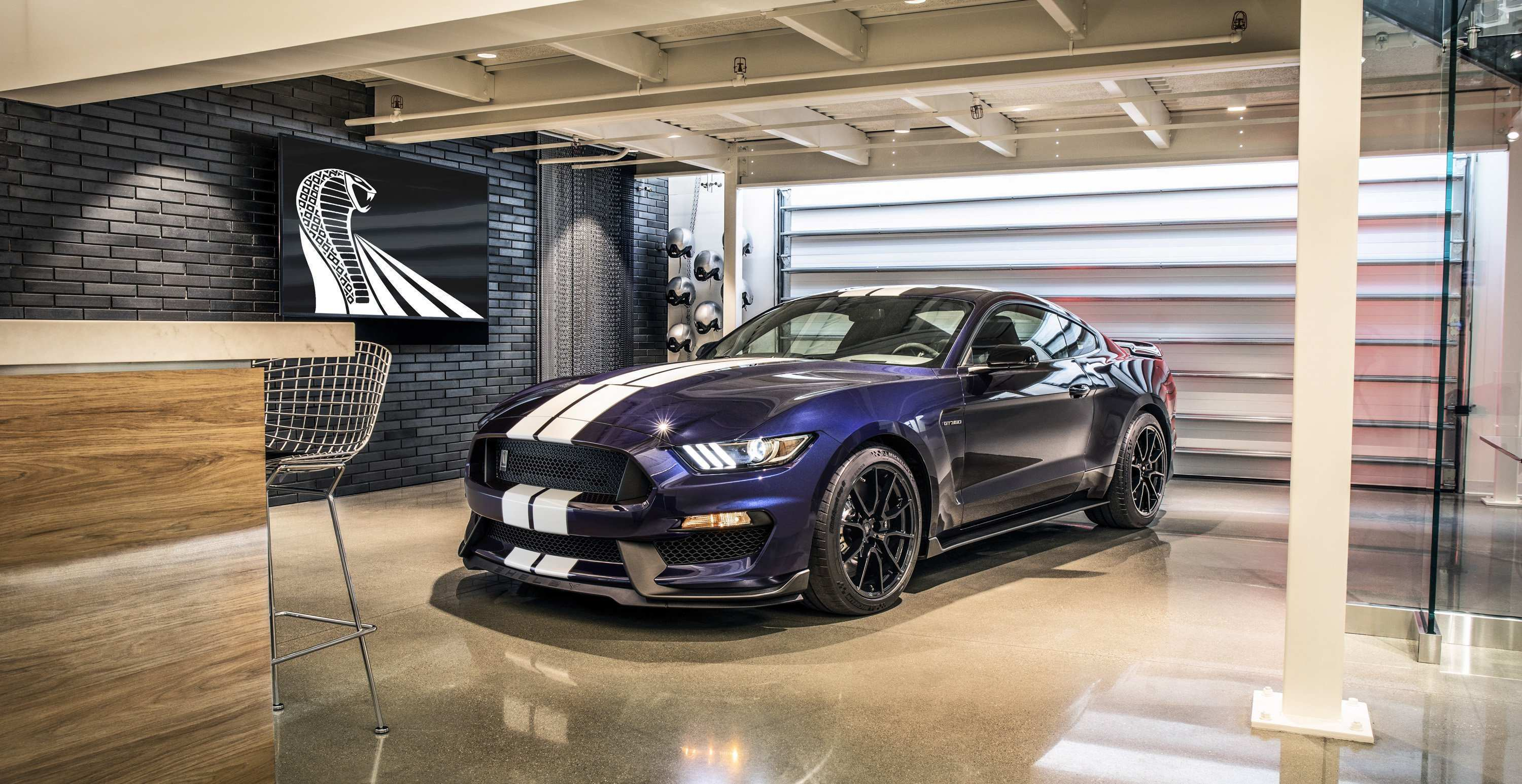 21 Best Review 2019 Ford Mustang Gt350 Style by 2019 Ford Mustang Gt350