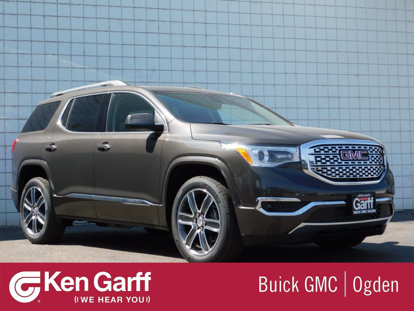 21 Best Review 2019 Gmc Acadia Sport Pricing by 2019 Gmc Acadia Sport
