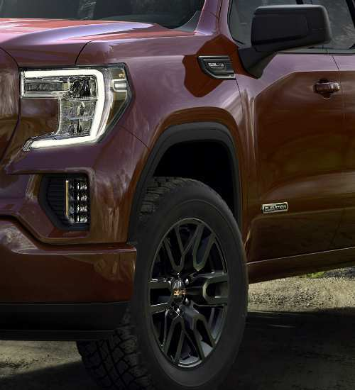 21 Best Review 2019 Gmc Sierra Release Date Spesification with 2019 Gmc Sierra Release Date