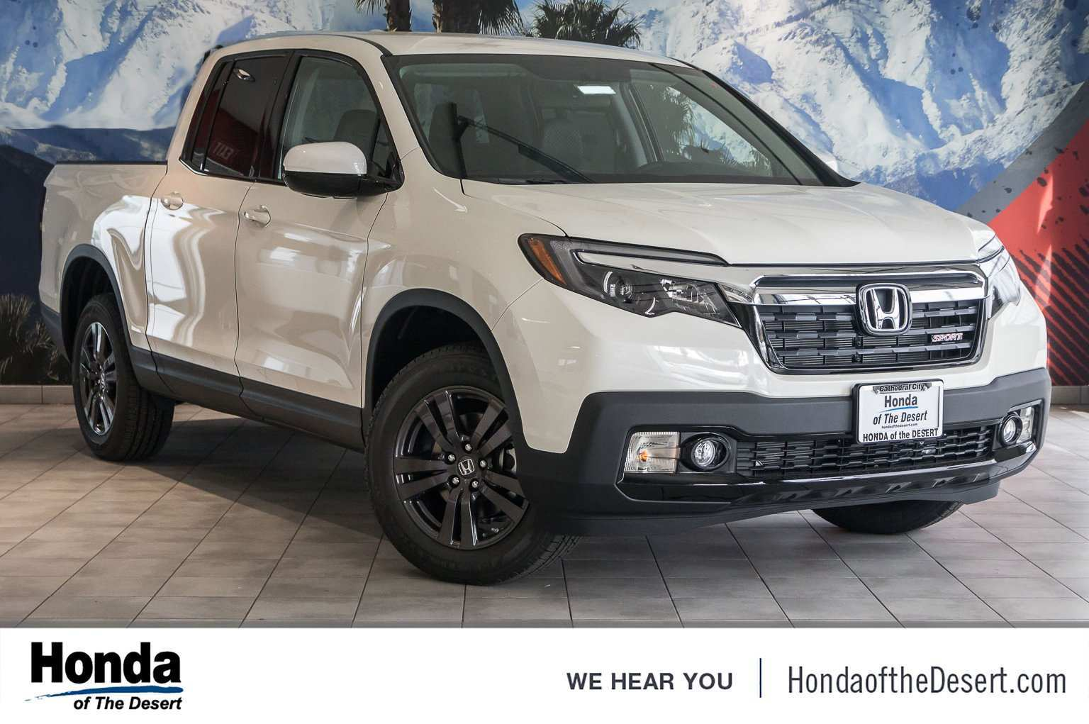 21 Best Review 2019 Honda Truck Price and Review by 2019 Honda Truck