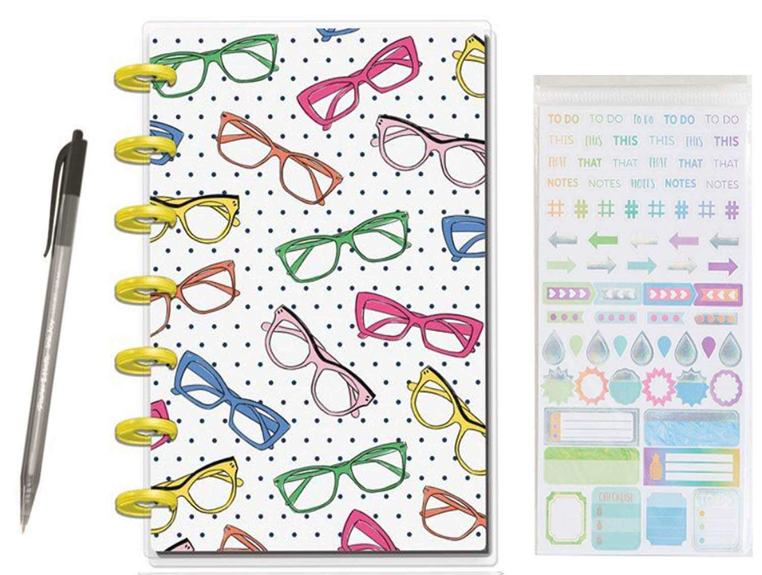 21 Best Review 2019 Mini Happy Planner Redesign and Concept with 2019 Mini Happy Planner