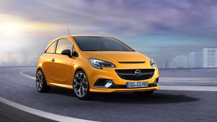 21 Best Review 2019 Opel Corsa History by 2019 Opel Corsa