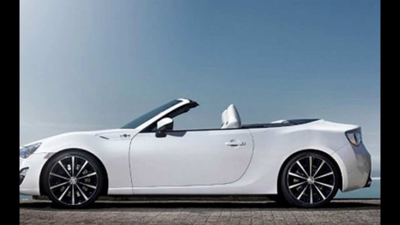 21 Best Review 2019 Toyota Gt86 Convertible Specs for 2019 Toyota Gt86 Convertible
