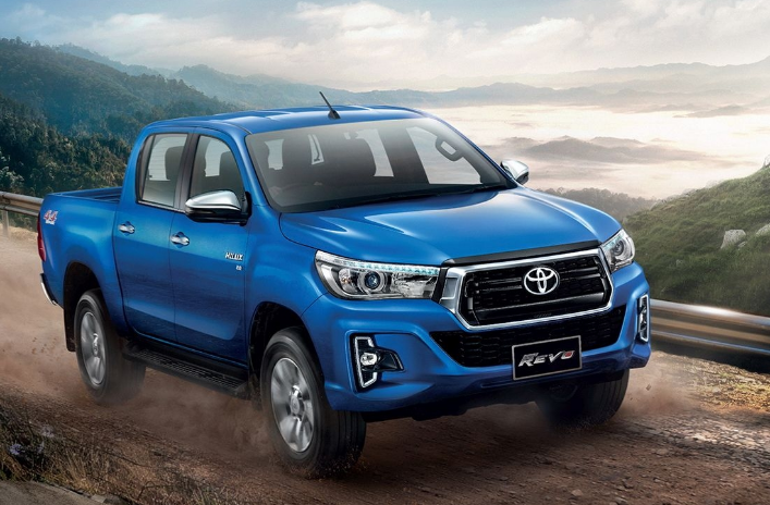 21 Best Review 2019 Toyota Usa Picture with 2019 Toyota Usa