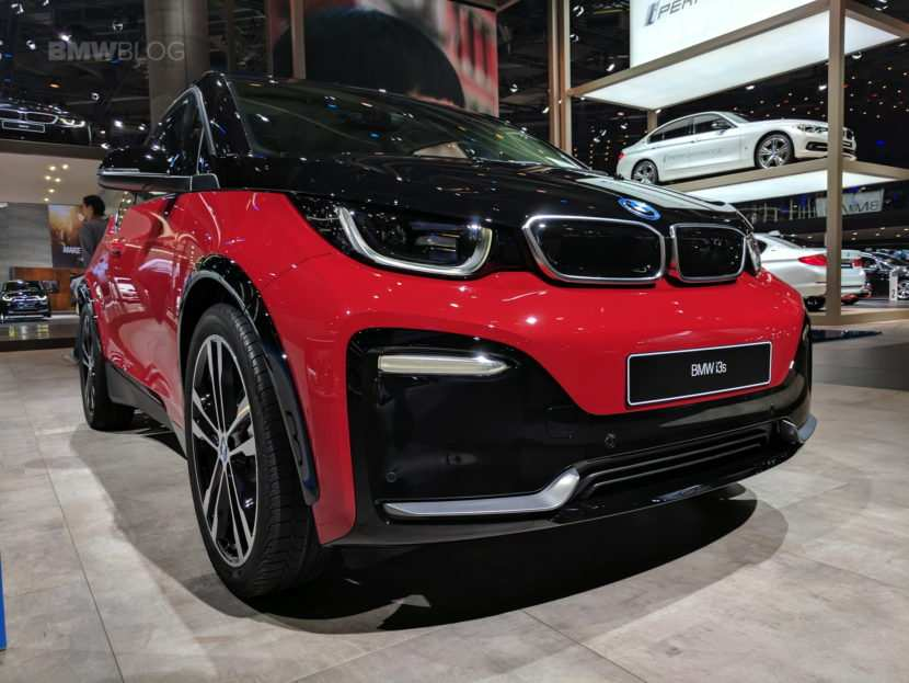 21 Best Review 2020 Bmw I3 Price by 2020 Bmw I3