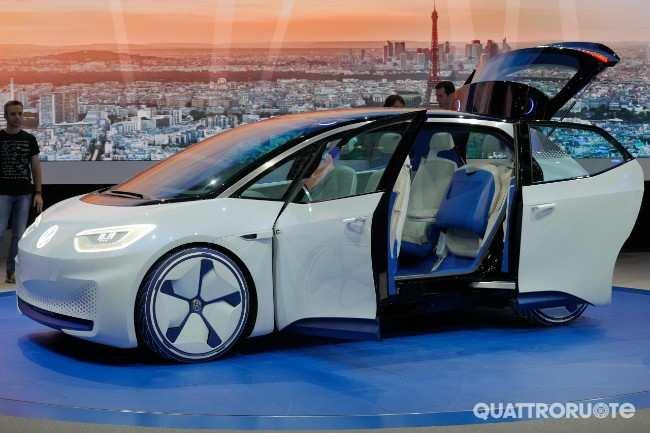 21 Best Review Volkswagen Elettrica 2020 Release Date by Volkswagen Elettrica 2020