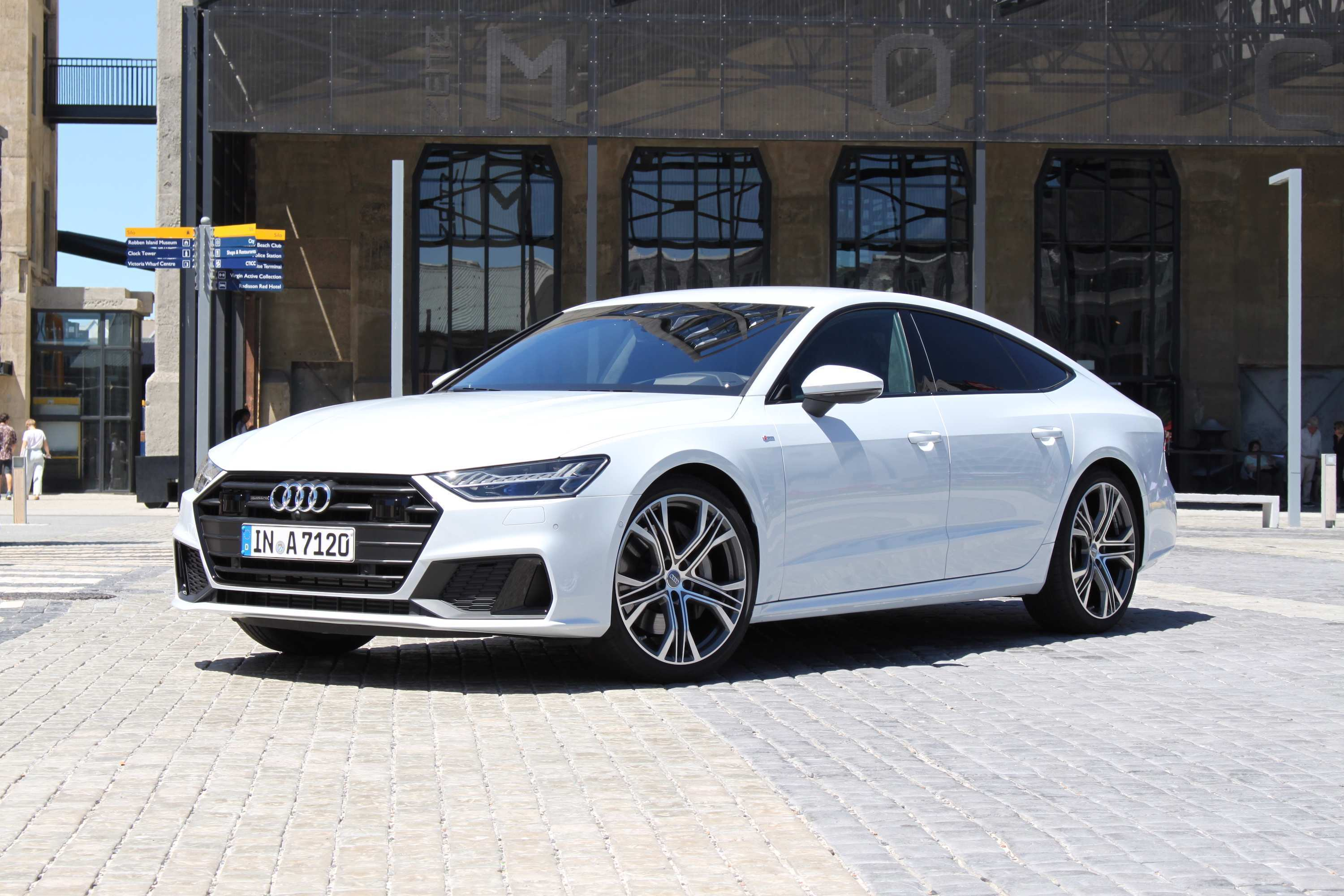 21 Concept of 2019 Audi A7 Debut Ratings with 2019 Audi A7 Debut
