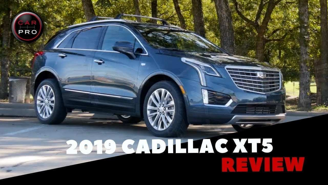 21 Concept of 2019 Cadillac Suv Xt5 Photos with 2019 Cadillac Suv Xt5