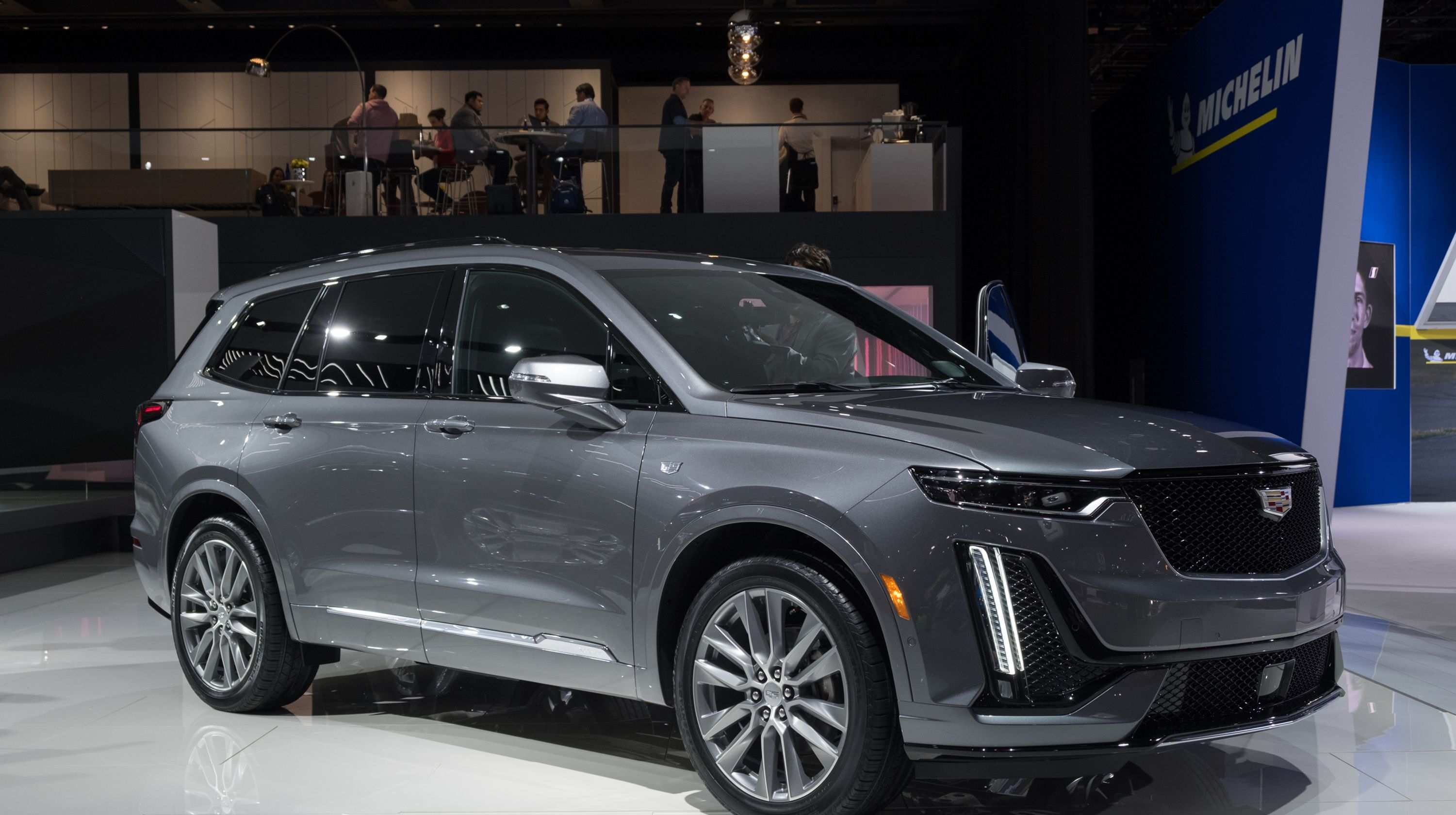 21 Concept of 2019 Cadillac Xt6 Configurations by 2019 Cadillac Xt6