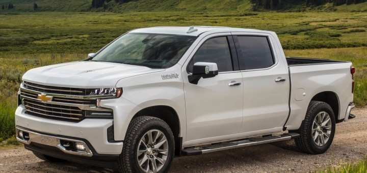 21 Concept of 2019 Chevrolet High Country Release Date with 2019 Chevrolet High Country