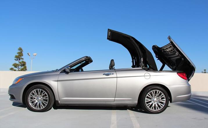 21 Concept of 2019 Chrysler Sebring Price for 2019 Chrysler Sebring