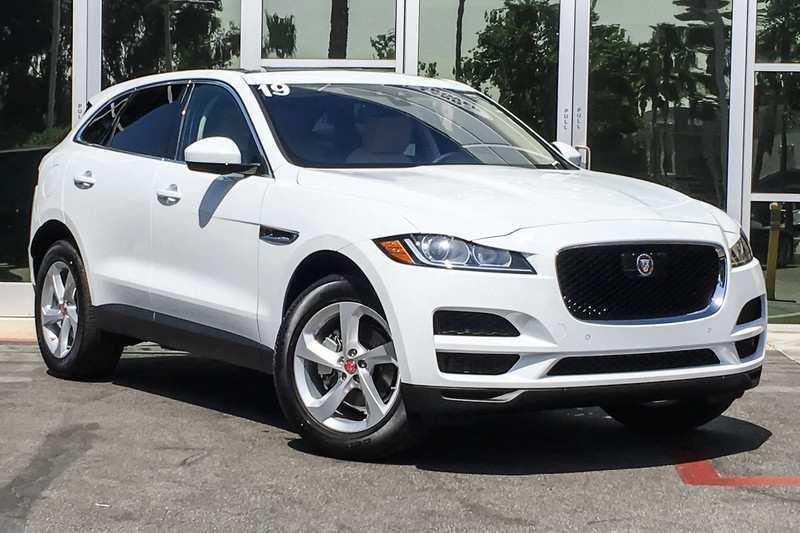 21 Concept of 2019 Jaguar Pace Release by 2019 Jaguar Pace