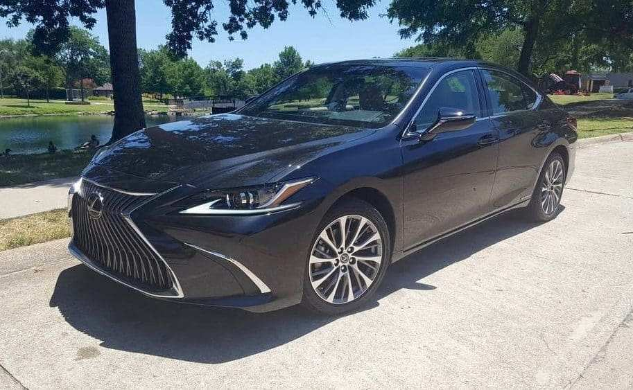 21 Concept of 2019 Lexus 300H Redesign and Concept for 2019 Lexus 300H
