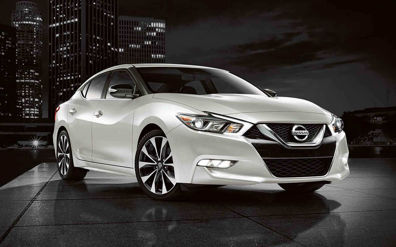 21 Concept of 2019 Nissan Maxima Platinum Review with 2019 Nissan Maxima Platinum