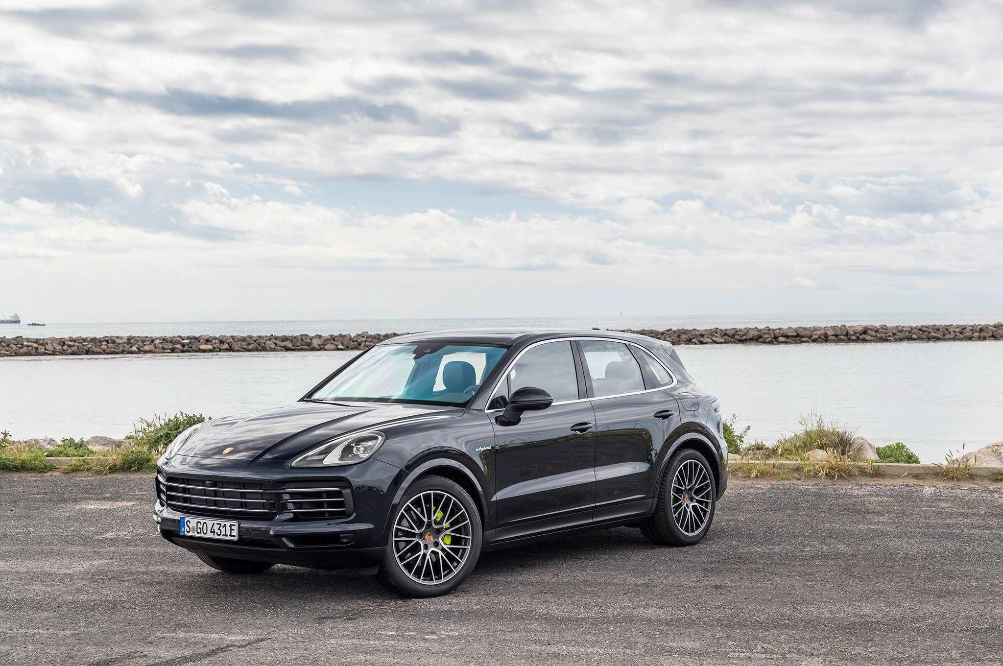 21 Concept of 2019 Porsche E Hybrid Release with 2019 Porsche E Hybrid