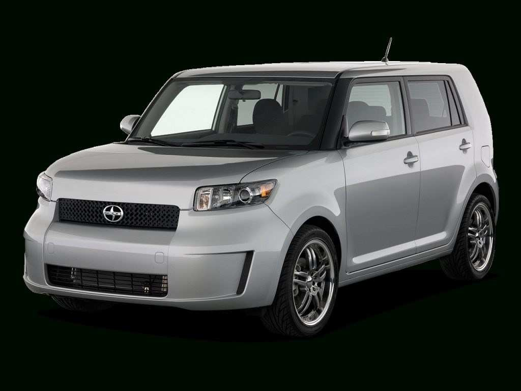 21 Concept of 2019 Scion Xb Release Date Style with 2019 Scion Xb Release Date