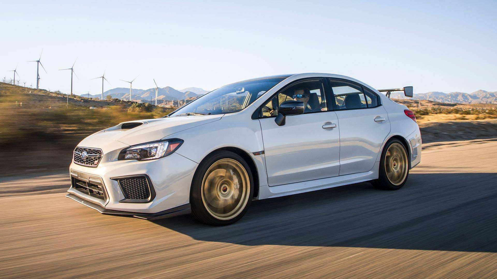 21 Concept of 2019 Subaru Sti Ra Overview by 2019 Subaru Sti Ra