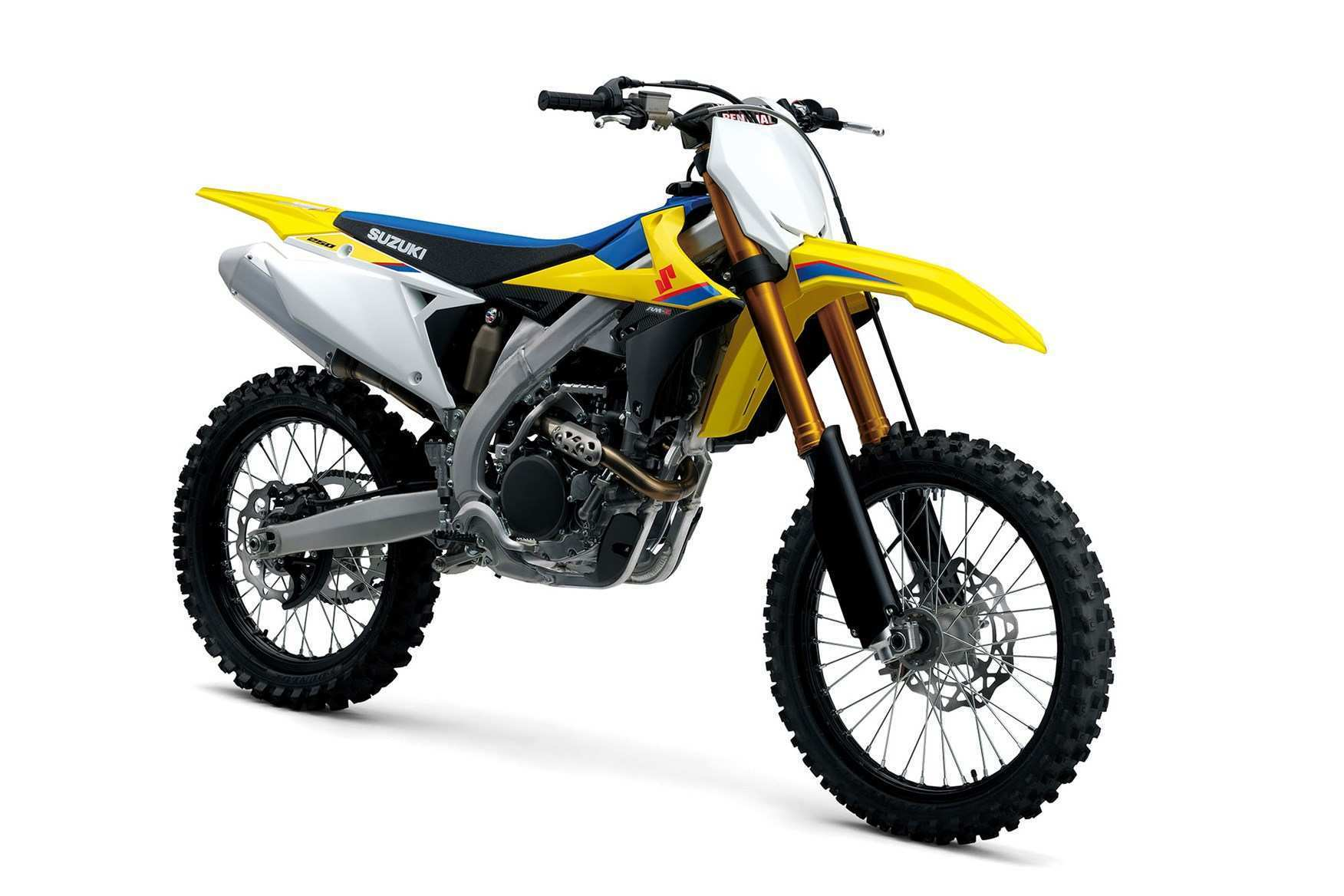 21 Concept of 2019 Suzuki 250F Review for 2019 Suzuki 250F