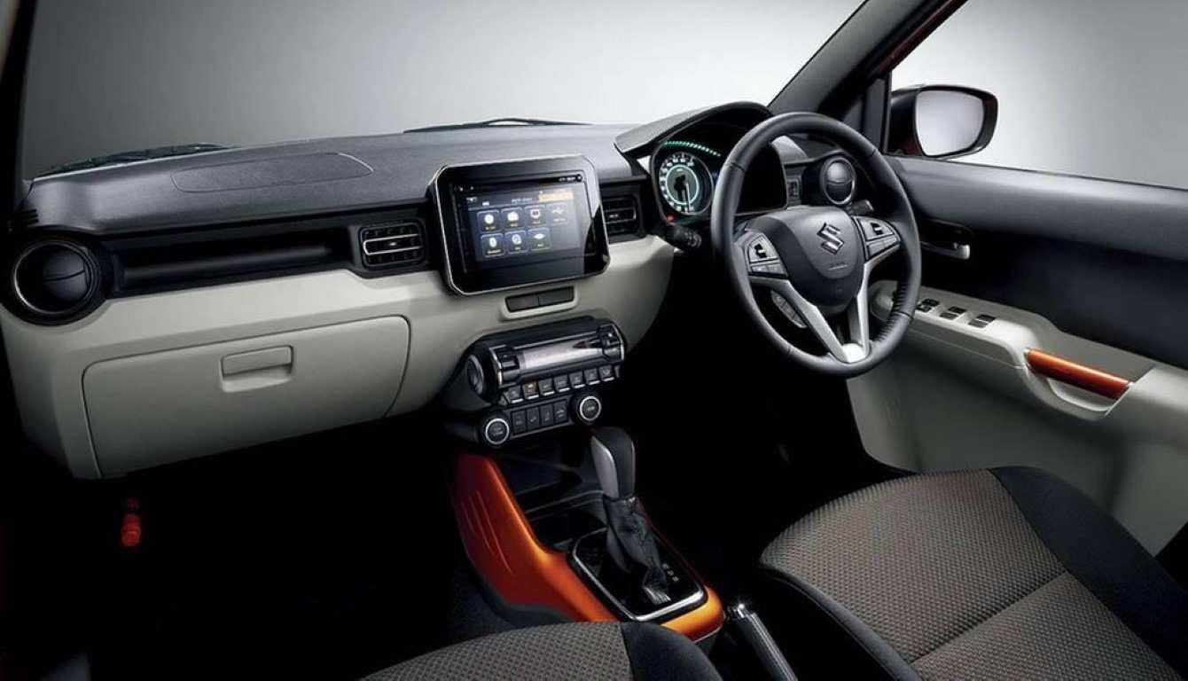 21 Concept of 2019 Suzuki Ignis First Drive for 2019 Suzuki Ignis
