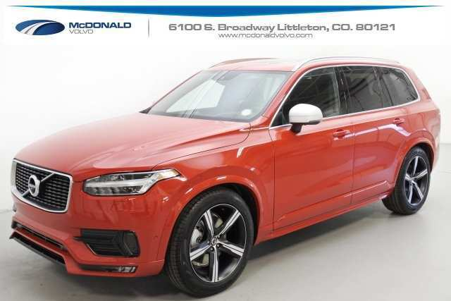 21 Concept of 2019 Volvo Xc90 Release for 2019 Volvo Xc90