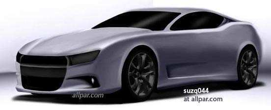 21 Concept of 2020 Chrysler Barracuda Review with 2020 Chrysler Barracuda