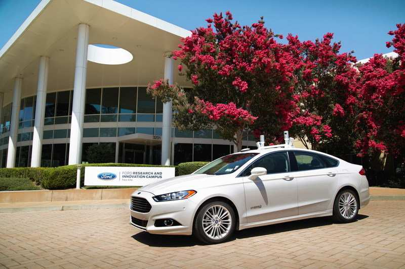 21 Concept of Ford 2020 Driverless Ratings by Ford 2020 Driverless