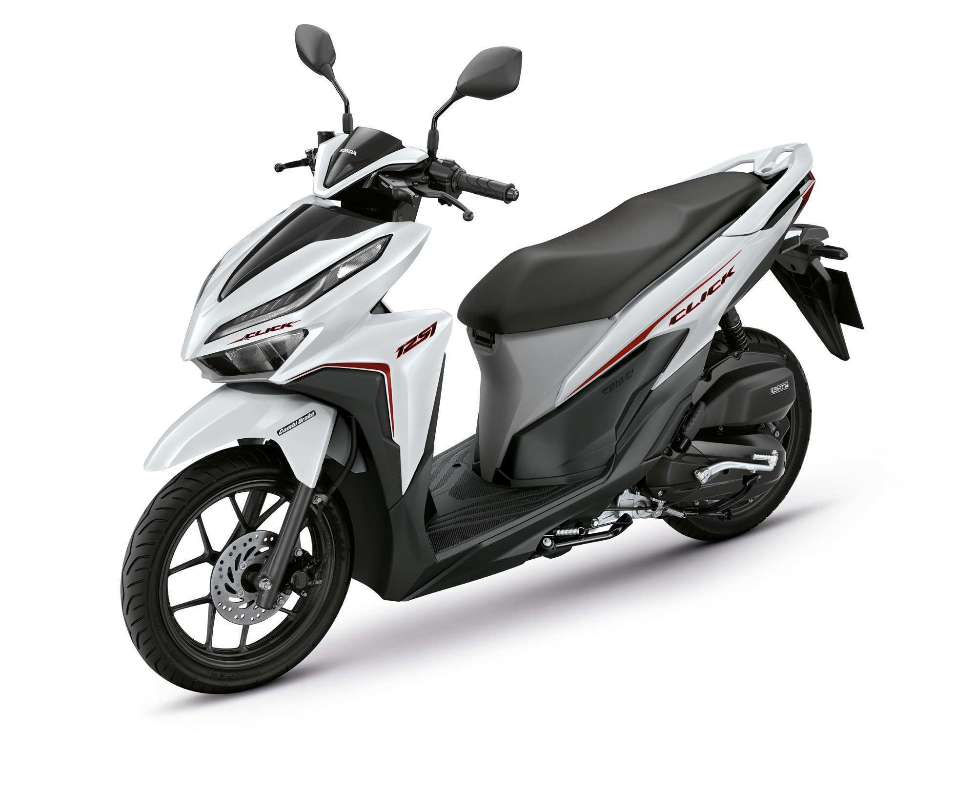 21 Concept of Honda Vario 2020 Concept for Honda Vario 2020