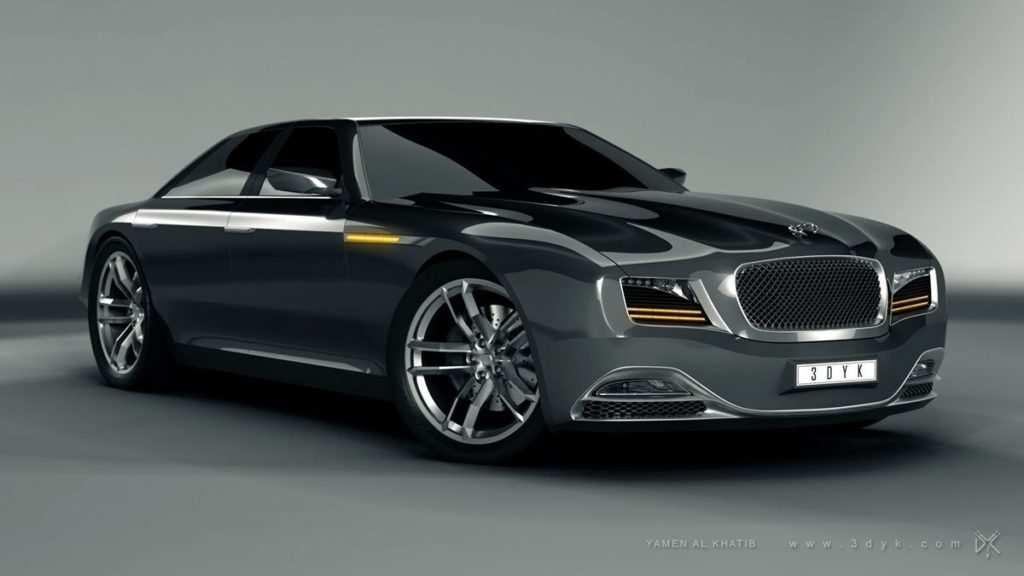 21 Concept of Jaguar Xj 2020 Interior by Jaguar Xj 2020