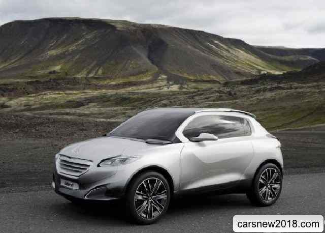 21 Concept of Peugeot News 2019 History for Peugeot News 2019
