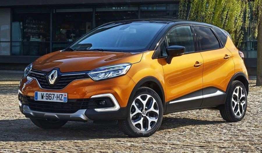 21 Concept of Renault Kaptur 2019 Pricing by Renault Kaptur 2019