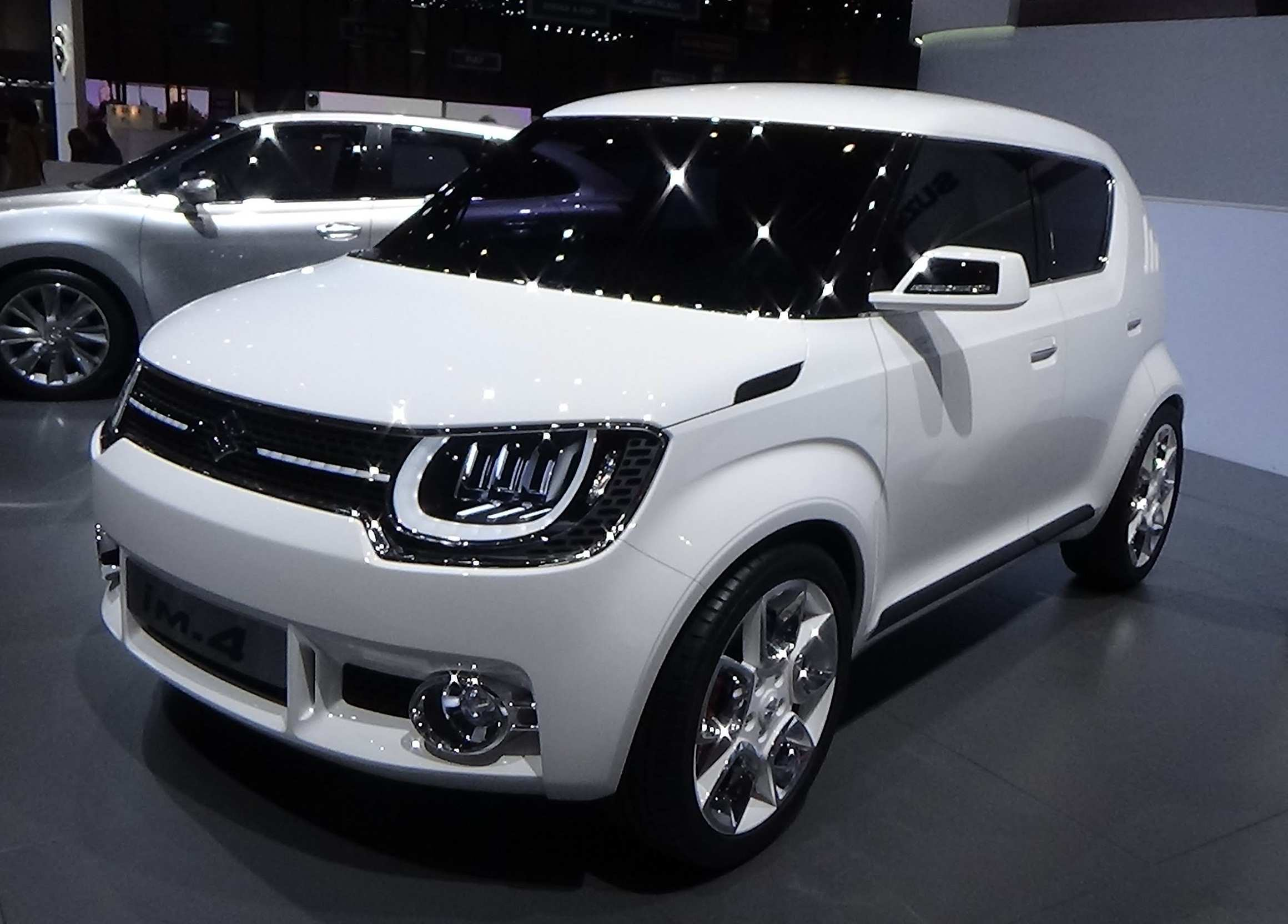 21 Concept of Suzuki Cars 2020 Photos with Suzuki Cars 2020