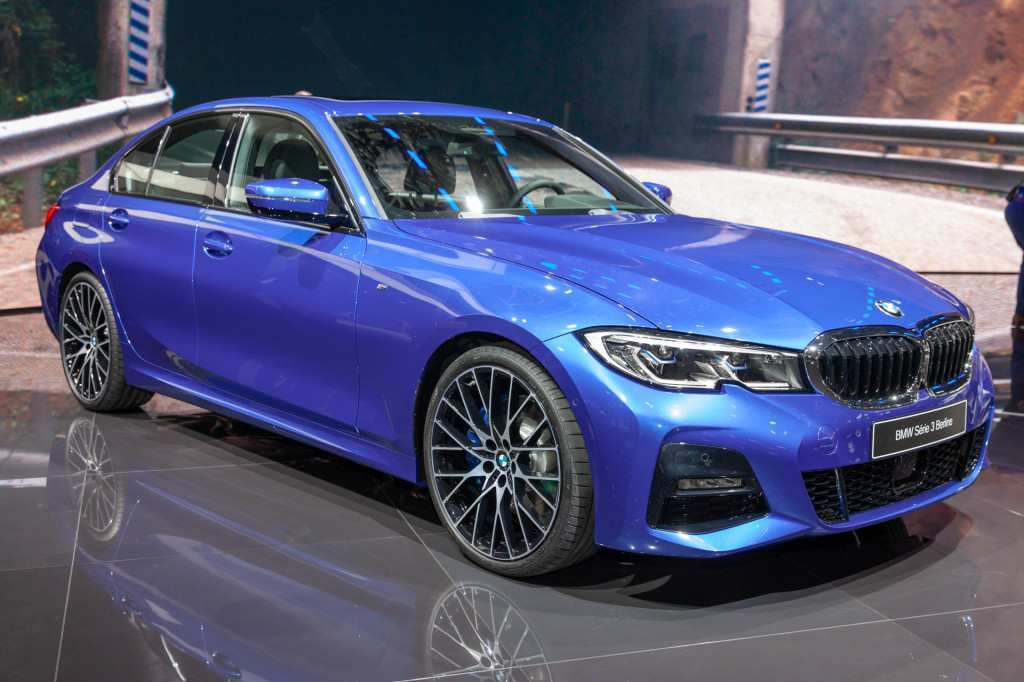 21 Gallery of 2019 3 Series Bmw Model for 2019 3 Series Bmw