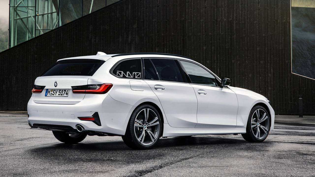 21 Gallery of 2019 Bmw 3 Wagon Release Date for 2019 Bmw 3 Wagon