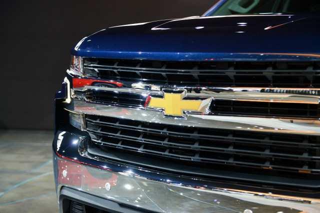21 Gallery of 2019 Chevrolet 1500 Mpg Speed Test by 2019 Chevrolet 1500 Mpg