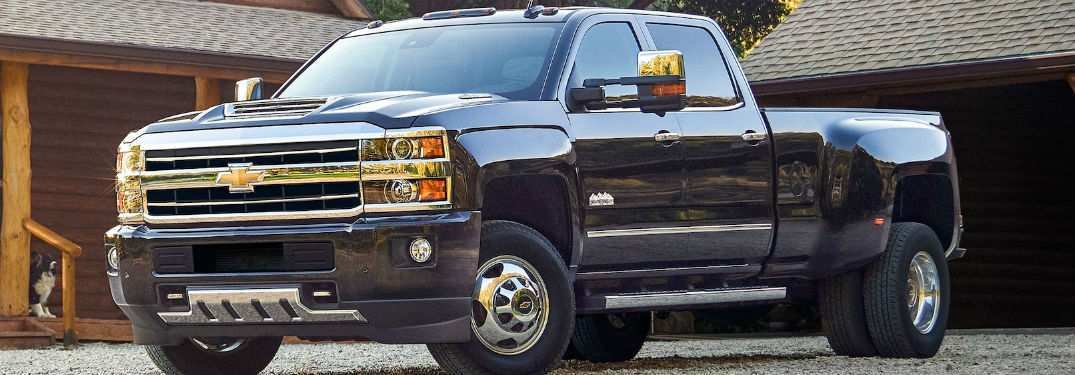 21 Gallery of 2019 Chevrolet Silverado 3500 Spesification by 2019 Chevrolet Silverado 3500