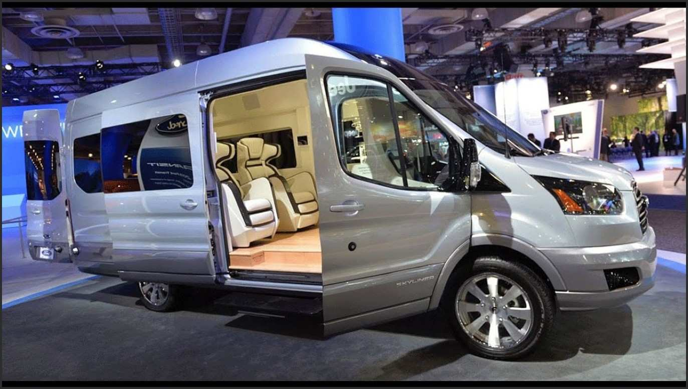 21 Gallery of 2019 Ford 15 Passenger Van Photos with 2019 Ford 15 Passenger Van