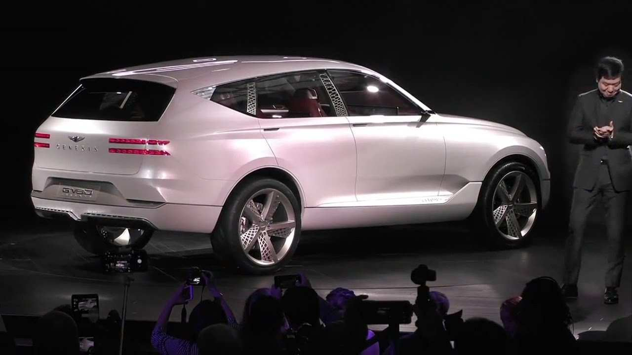 21 Gallery of 2019 Genesis Suv Rumors by 2019 Genesis Suv
