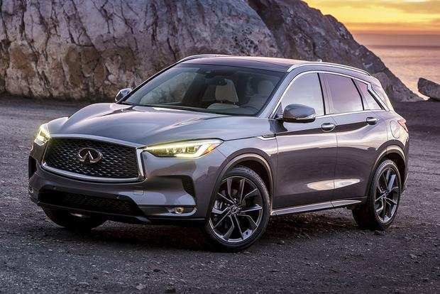 21 Gallery of 2019 Infiniti Qx50 Redesign Rumors by 2019 Infiniti Qx50 Redesign