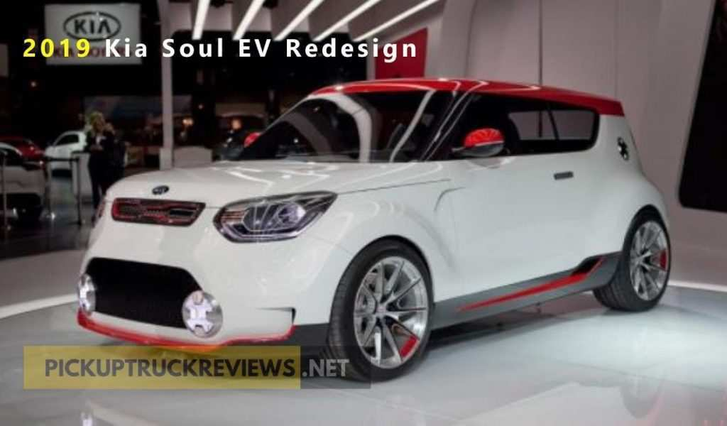 21 Gallery of 2019 Kia Redesign Redesign by 2019 Kia Redesign