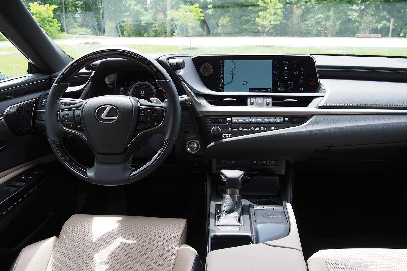 21 Gallery of 2019 Lexus Es 350 Pictures with 2019 Lexus Es 350