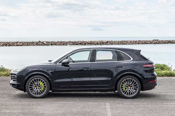 21 Gallery of 2019 Porsche E Hybrid Price and Review with 2019 Porsche E Hybrid