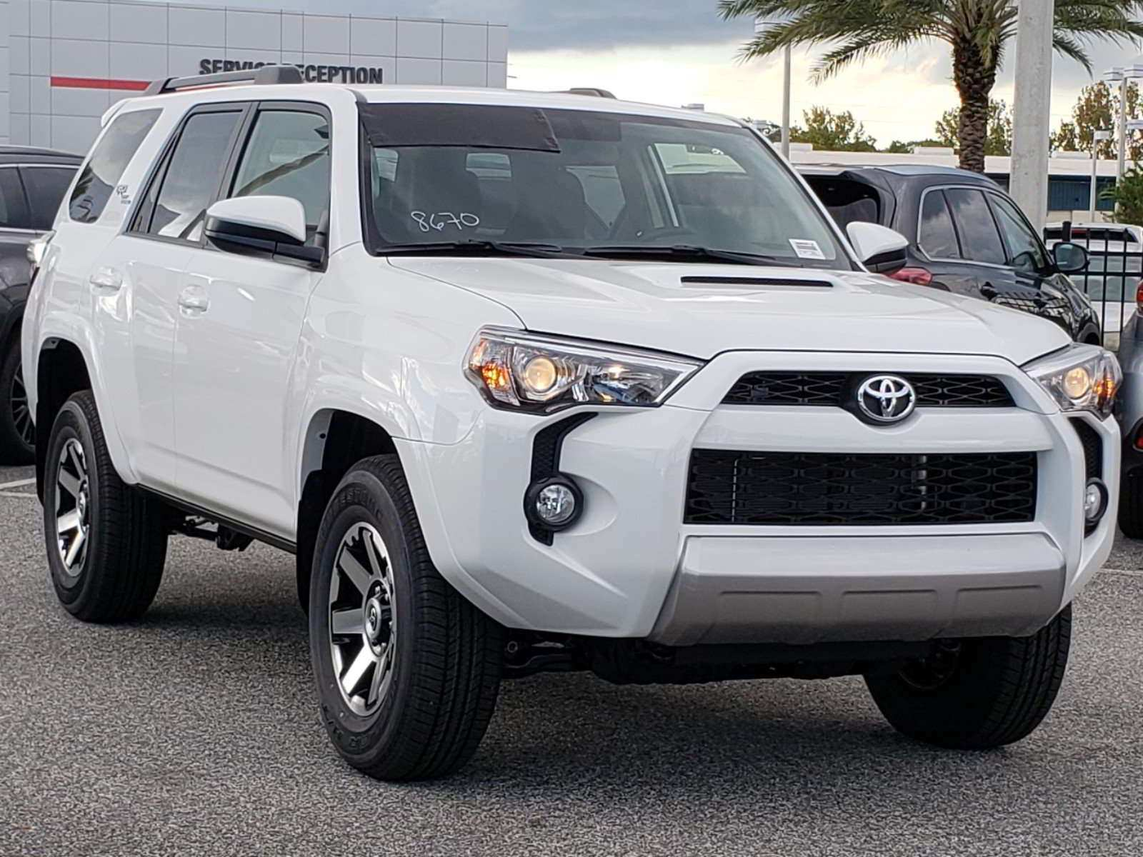 21 Gallery of 2019 Toyota 4Runner Engine Rumors with 2019 Toyota 4Runner Engine