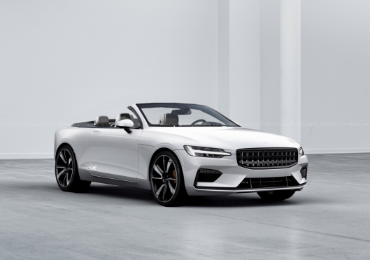 21 Gallery of 2019 Volvo Convertible Picture by 2019 Volvo Convertible