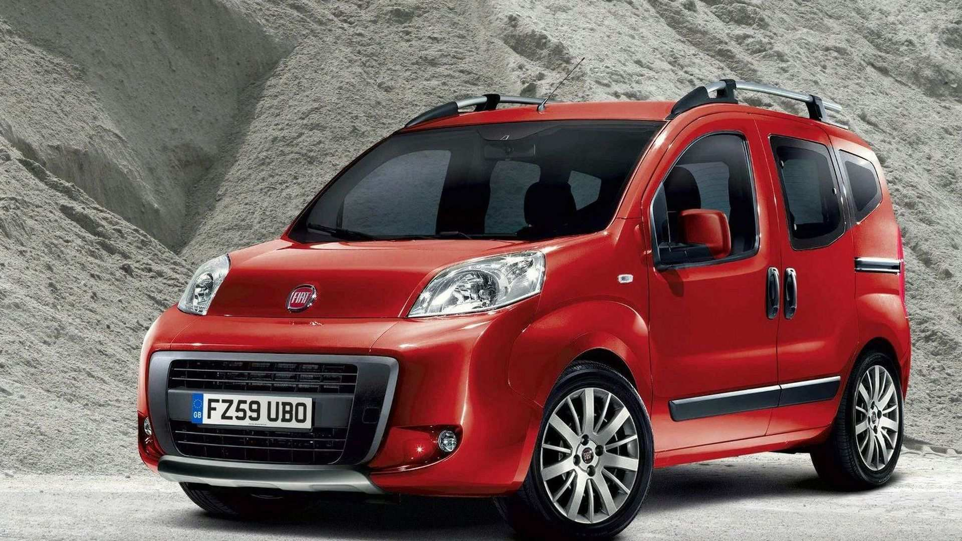 21 Gallery of Fiat Qubo 2020 Overview by Fiat Qubo 2020