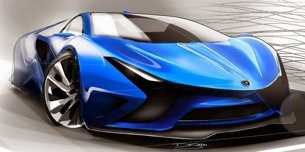21 Gallery of Lamborghini 2020 Prototype Configurations for Lamborghini 2020 Prototype